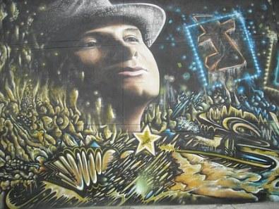 Bogotá Graffiti